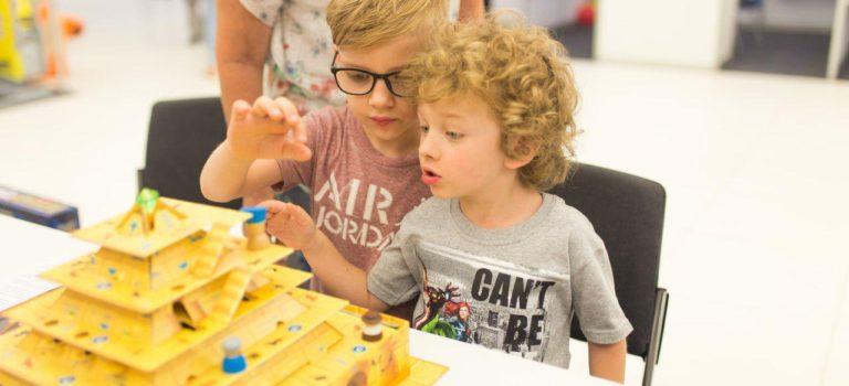 KinderExpo 2018 Galerie