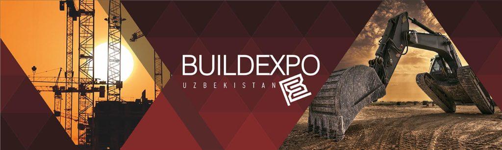 BuildExpo Uzbekistan Banner