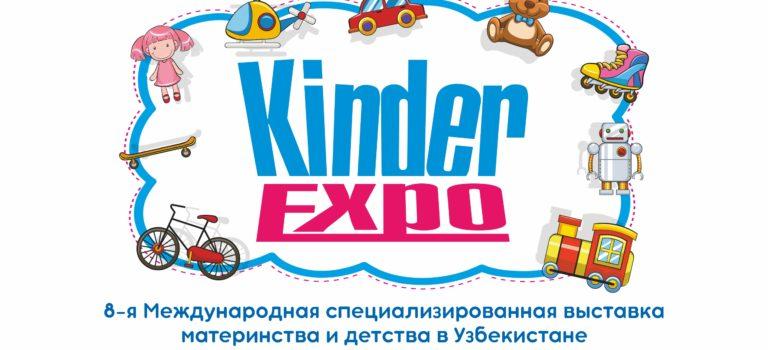 KinderExpo 2020 Uzbekistan